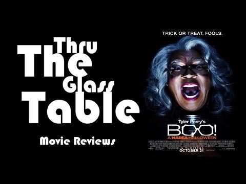 Boo! A Madea Halloween Review