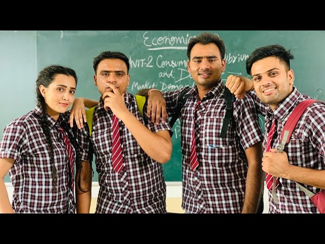 Image result for School Ka Last Day - Amit Bhadana