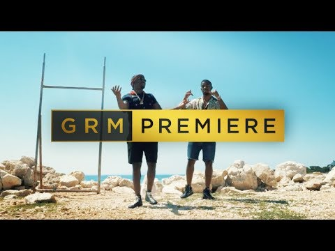 Tion Wayne ft. Kojo Funds - I'm On [Music Video] | GRM Daily
