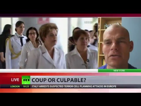 Understanding the Coup in Brazil