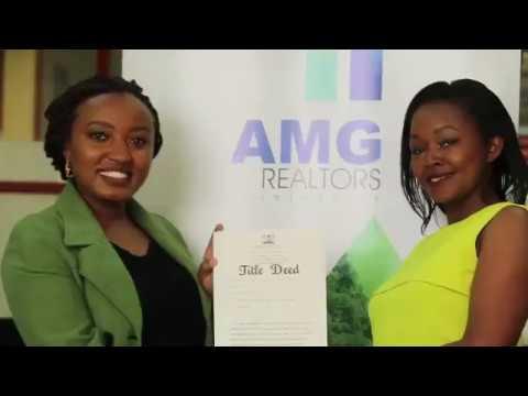 Land buying experiences in Kenya
