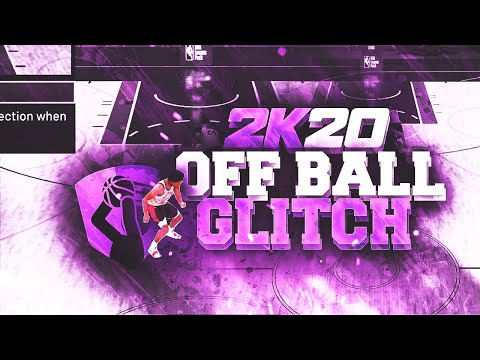 How To Do The AA/DPad OffBall Cheese In NBA 2K20 Instant God Move Open Every Play