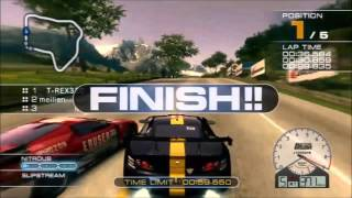 給所有喜愛玩Ridge Racer 7的人看. To all people who like to play Rid...