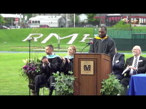 MRH Graduation 2016