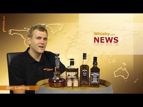Whisky News: Tariffs on US-Whiskey