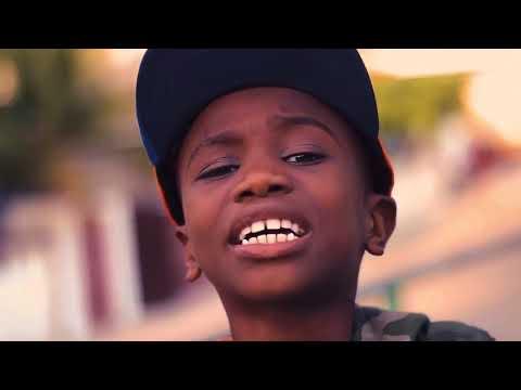 Kelly Positif - Ki Kam [Official Video 2018]