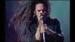 Lenny Kravitz Circus Live