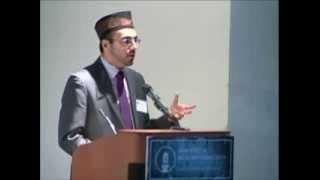 Prayer, Khilafat, and Excellence by Dr. Tahir Ahmed, MD (candidate), PhD
