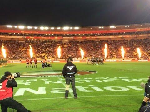 Kiwis New Zealand  vs. Kangaroos Australia FULL MATCH Nations Final 2014