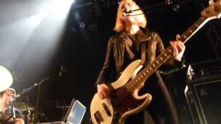 Bleech - I just want you - LIVE SAVIGNY 2013