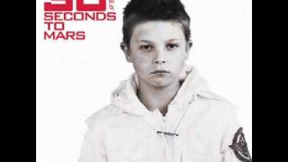 30 Seconds to Mars-Capricorn(A Brand New Name)