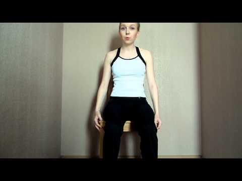 Смотреть Упражнения Для Снижения Артериального Давления