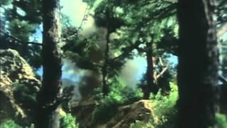 Koseidon  episodio 01 L'Avventura incomincia