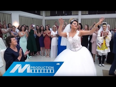 Dasma Shqiptare 2016 Sheti & Qendresa /MProduction