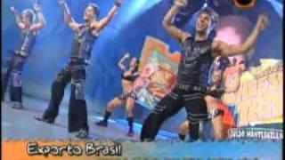 Exporto Brasil - Toma Toma