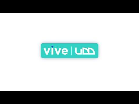 VIVE UDD