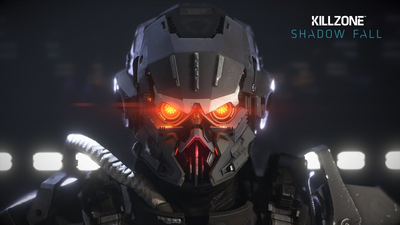 Killzone Shadow Fall The Movie 2018 HD