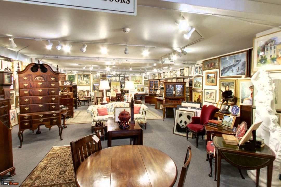 Lasteru0027s Fine Art U0026 Antiques | Winston Salem, NC | Furniture Stores