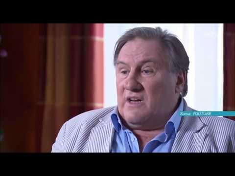 BARBATUL ZILEI Gerard Depardieu