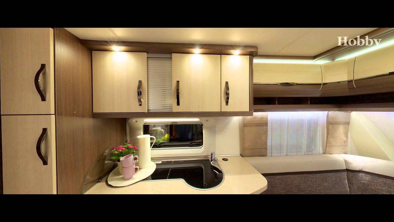hobby prestige 720 kfu 2016 youtube. Black Bedroom Furniture Sets. Home Design Ideas
