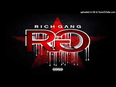 Rich Gang - ' 100 Favors ' (Ft. Birdman ,Detail & Kendrick Lamar)