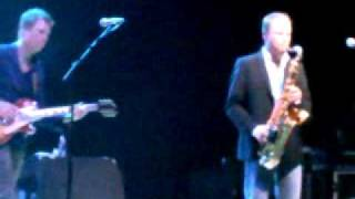 Level 42 - Kansas City Milkman - Symphony Hall 2010