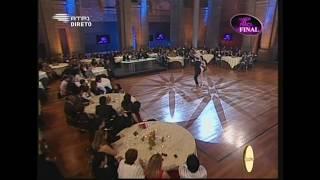 Baixar Fabio Silva e Liliana Oliveira (Mitango) - Dança Na Praça RTP1
