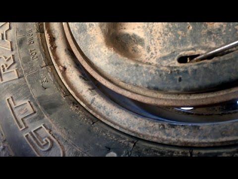 Emergency Brake Not Working Quick Fix Adjusting Rear Drum Brakes