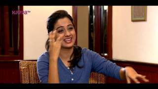 I Personally - Vineeth Sreenivasan & Namitha Pramod - Part 1 - Kappa TV