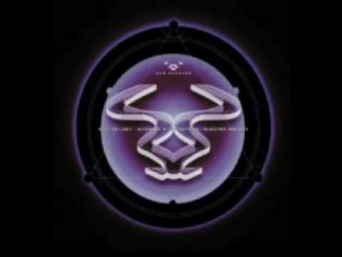 Ram Trilogy - Beast Man RAMM39
