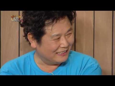 """[HIT]해피투게더-참배우 선동혁, 기절 후 첫마디 """"촬영장 가야한다"""".20140703"""