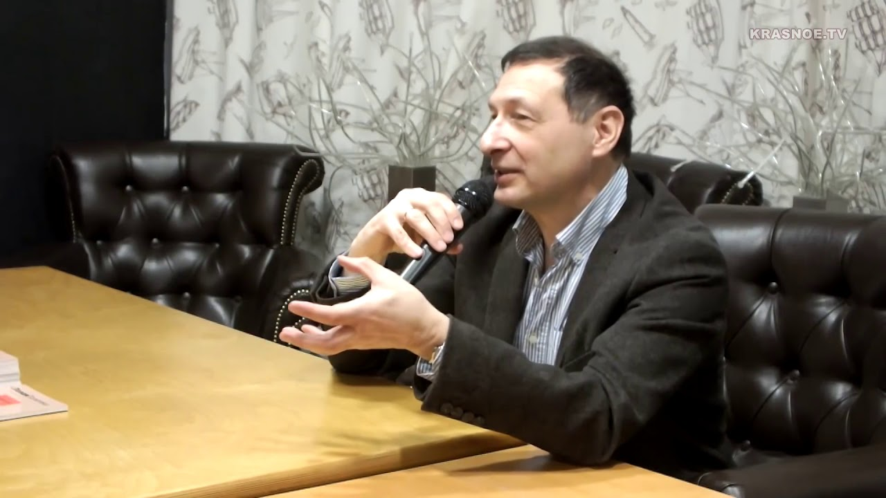 """Выборы-2018 и """"эффект Грудинина"""". Борис Кагарлицкий"""