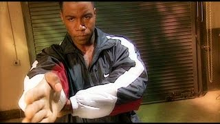 SOLDADO UNIVERSAL 2 THE MAKING OF-UNIVERSAL SOLDIER 2 (MICHAEL JAI WHITE)