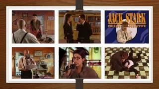 Базовый видео аудио курс английского языка по сериалу