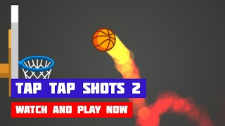 Tap Tap Shots 2 · Game · Gameplay