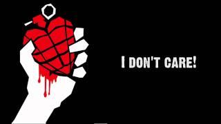 Green Day - Jesus Of Suburbia Lyrics