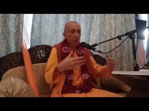 Шримад Бхагаватам 3.15.24 - Бхакти Ратнакар Амбариша Свами