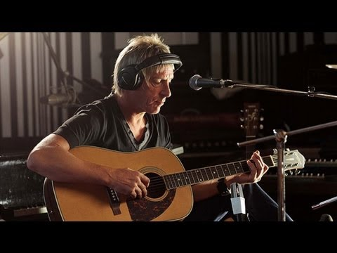 Paul Weller - Dutch Radio Acoustic Session (8th September 1992) *Complete*