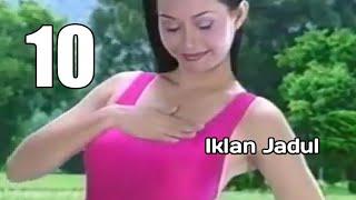 HOT ! 10 IKLAN JADUL