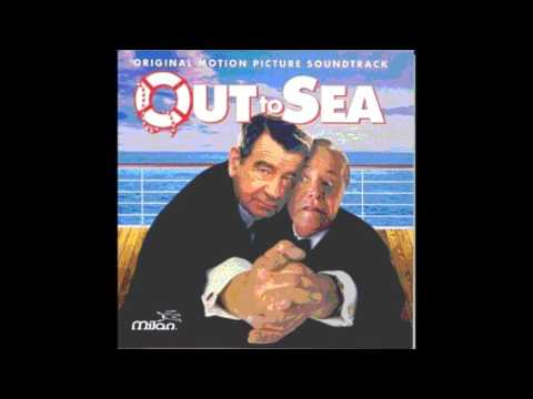 Out to Sea - Betting With Coswell - David Newman
