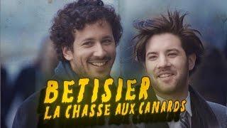 BONUS - Bêtisier «La Chasse aux Canards»