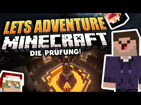 Außerirdische Reparaturen! | Map 8 | 1/3 | Let's Adventure YOUR Minecraft!