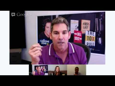 Good Debt Vs. Bad Debt with Ryan Mack and Grant Cardone