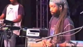 NEW Jeff Joseph + Gramacks Dominica Festival 2003 with Quentin Paquignon Saxophone