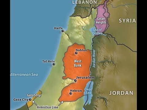 The Imminent Invasion of Israel (2) - The Mountains of Israel