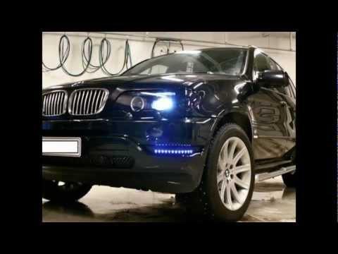 luxury car wash video Helsinki
