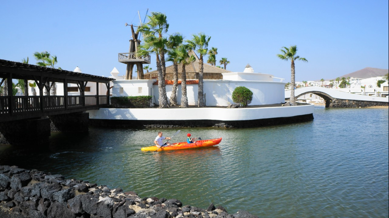 Permalink to Sands Hotel Costa Teguise
