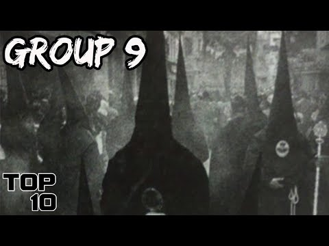 Top 10 Scary Stories That Will Make You Question Reality - Part 3