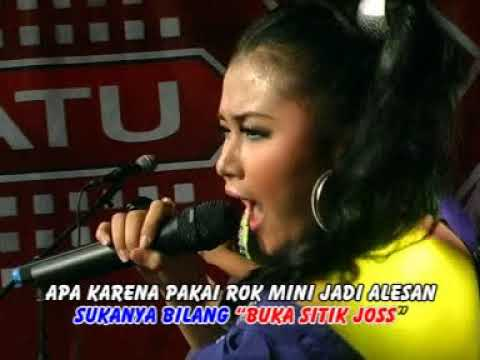 Neo Sari - Bukak Sitik Joss (Official Music Video)