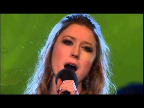 Pokarekare Ana - Hayley Westenra (Gwyl Gobaith 2012)
